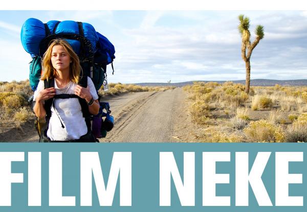 Film NEKED – Május