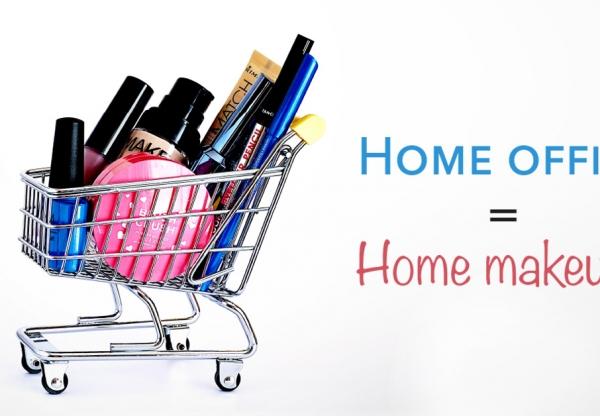 SminkLabor – Home office = Home makeup?