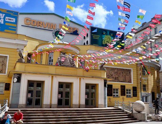 Nyitnak a Budapesti Film Zrt. mozijai