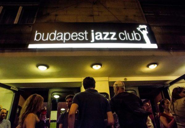 ÚJRANYIT A BUDAPEST JAZZ CLUB
