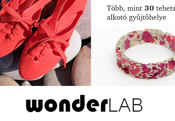 WonderLab – Június