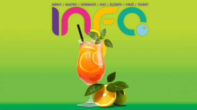 InfoPont Magazin – 2020. Július