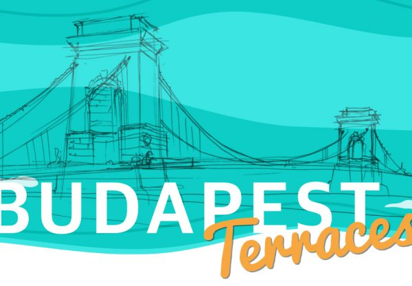Budapest Terraces