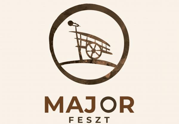Major Feszt – új összművészeti fesztivál júliusban a Dunakanyarban