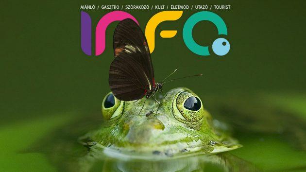 InfoPont Magazin  – 2020. Augusztus