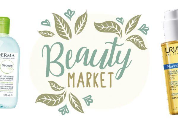 Beauty Market – Augusztus