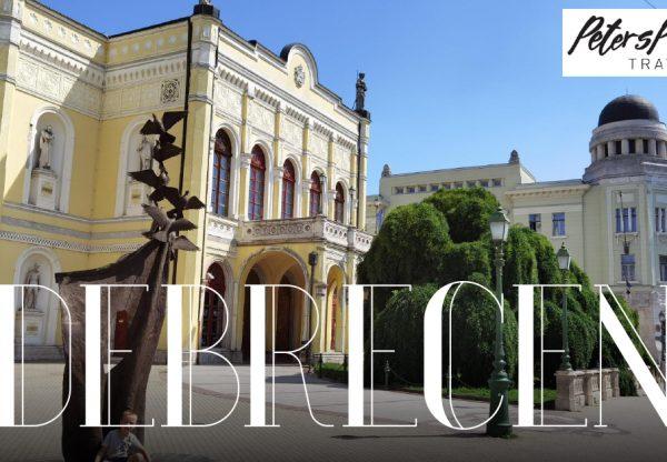 Peter's Planet – Debrecen