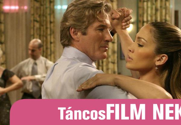 TáncosFilm Neked