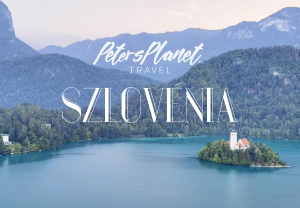 Peter's Planet – Szlovénia