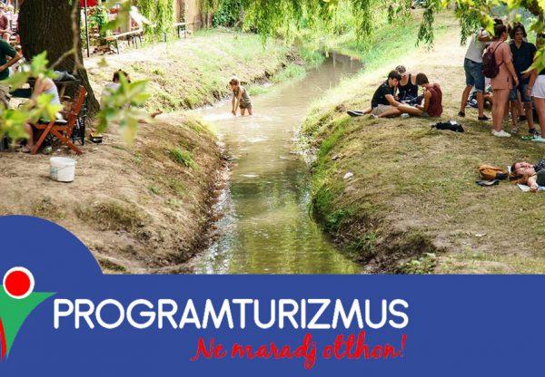 Programturizmus – Szeptember
