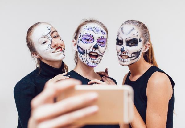 Halloween másnapja – ne félj tőle!
