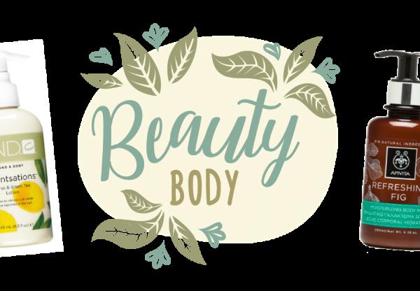 Beauty Body – Október