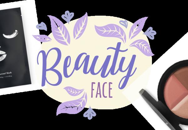 Beauty Face – Október