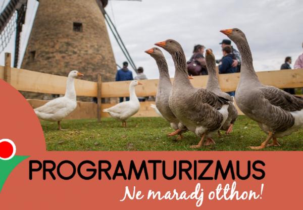 Programturizmus – Október