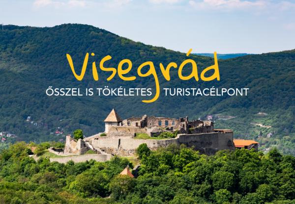 Visegrád – Ősszel is tökéletes    turistacélpont