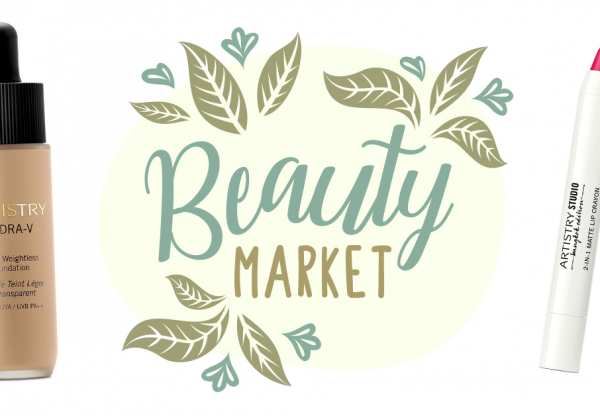 Beauty Market – November