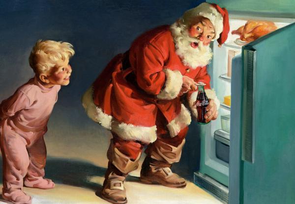 7 dolog, amit biztosan nem tudtál az idén 100 éves Coca-Cola Télapóról