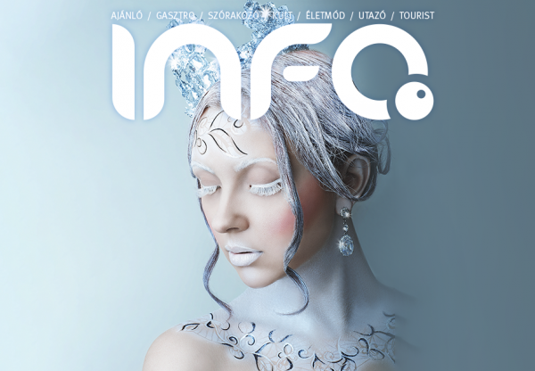 InfoPont Magazin – 2020 December