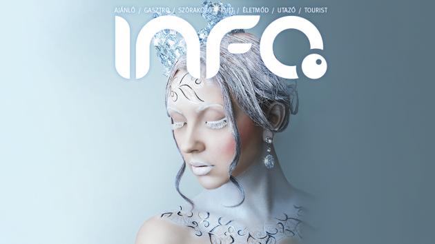 InfoPont Magazin – 2020 December