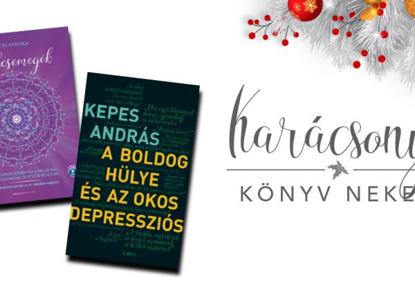 Karácsonyi KönyvNEKED