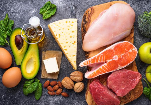 A diéta, ami nemcsak fogyaszt, hanem 100%-os energiával tölt fel