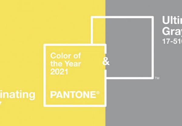 2021 két színt is megérdemel Hogyan hatnak életünkre az idei év Pantone színei