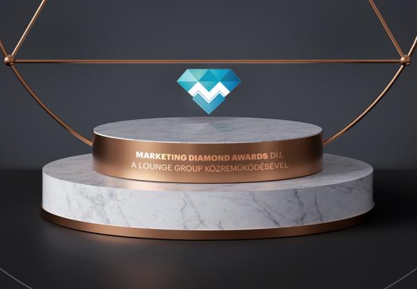 Rekordszámú pályázat érkezett a Marketing Diamond Awards versenyre
