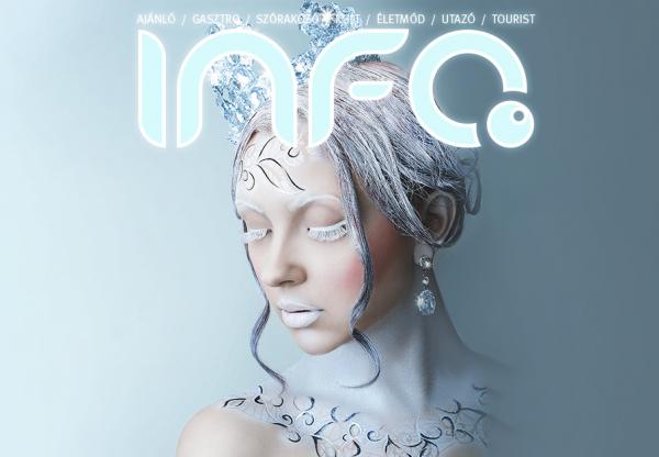 InfoPont Magazin – 2021 Januári különszám