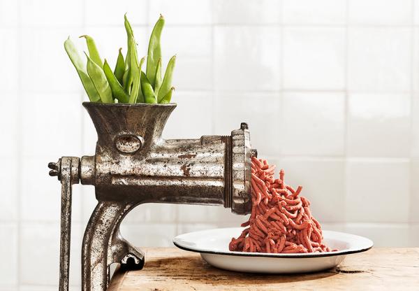 Edd magad egészségesre! – ilyenek lesznek a jövő élelmiszerei