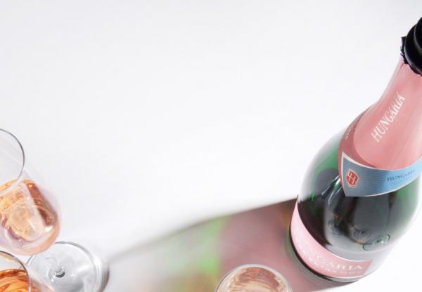 A világ legjobb pezsgői közt egy magyar /Effervescents du Mond