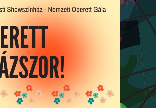 Operett a kamionból: 100 magyar településen koncerteznek ingyen