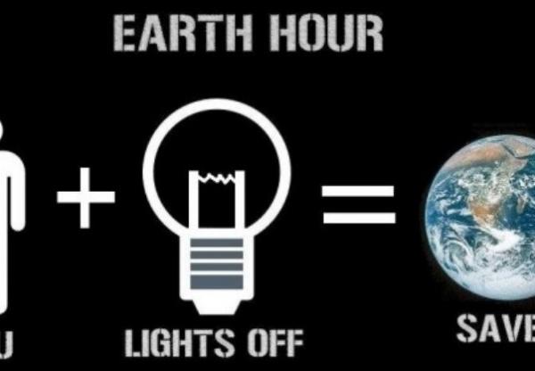 Csatlakozz a Föld órájához! Kapcsolj le, de tartsd nyitva a szemed!