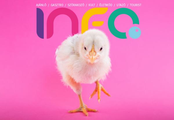 InfoPont Magazin – 2021 Március