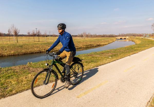 Aktív Magyarország-Idén is keressük az Év Kerékpárútját!