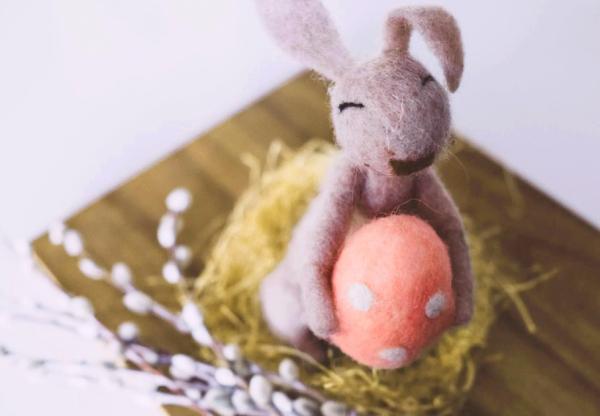 Húsvétra hangoló