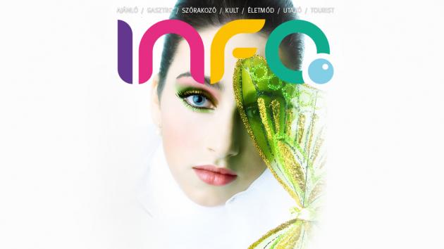 InfoPont Magazin – 2021 Április