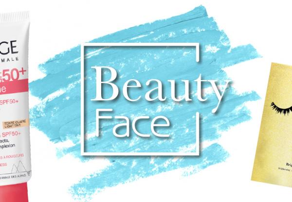 Beauty Face – Április