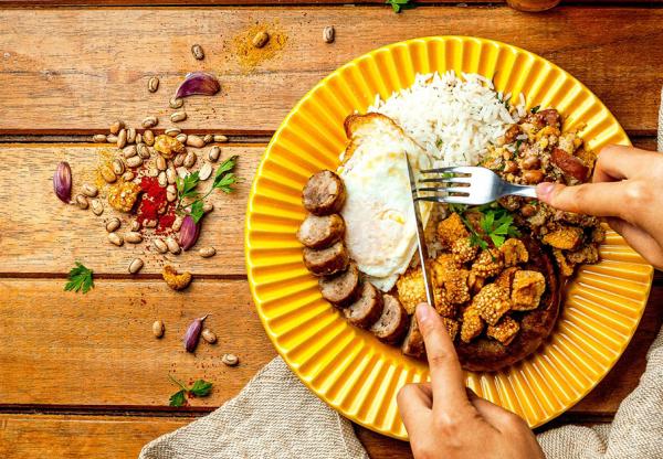 7 világsztár elárulta, mi a kedvenc étele