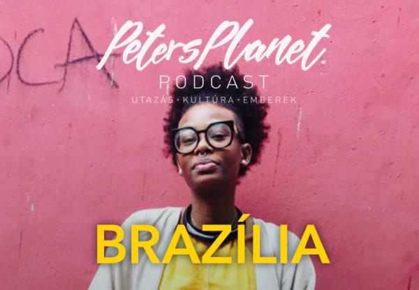 Peter's Planet Podcast – Hogyan utazz, amikor még zárva a világ?