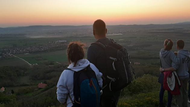 Szakvezetéses élménytúrák a Badacsony régióban