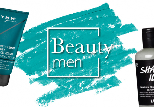 Beauty Men