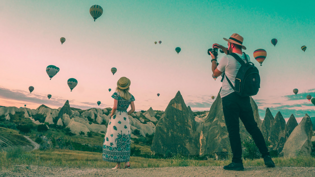 Utazz meglepetések nélkül,  utazz tartalmasan!