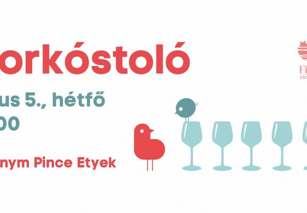 Borhétfő – Kóstolja meg az ANONYM Pince borait a Fiókában!