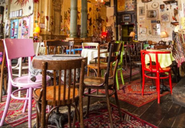 5 szuper hely, ahová érdemes beülni a barátokkal – Terrace tour in Budapest