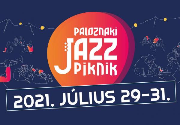 Három nap  jazz, funk és soul a nyári piknik  élményével!