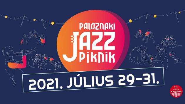A Paloznaki Jazzpikniknek saját fesztiválillata is van