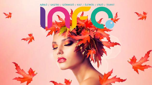 InfoPont Magazin – 2021. szeptember