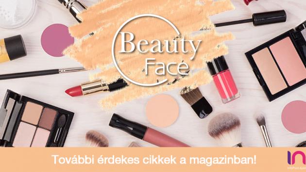 BeautyFace – Hidratáld a bőrödet!