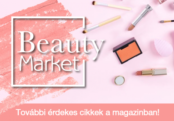 Beauty Market – ápold is a bőrödet!