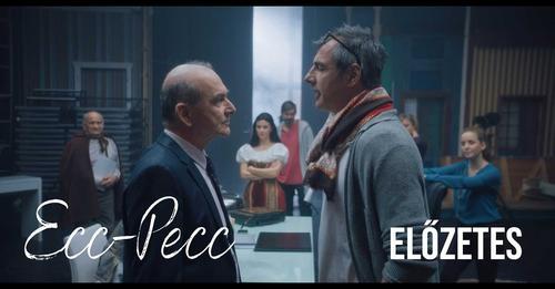 Ecc-Pecc: itt a trailer, október 9-én pedig jön a film is! – VIDEÓVAL